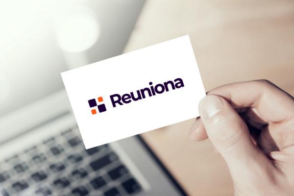 Sample branding #3 for Reuniona