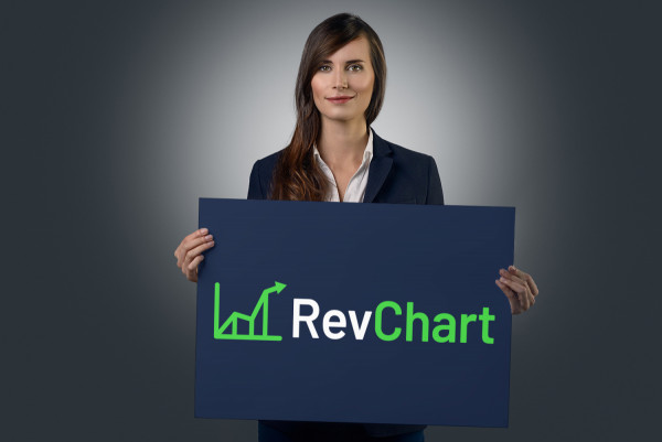 Sample branding #3 for Revchart