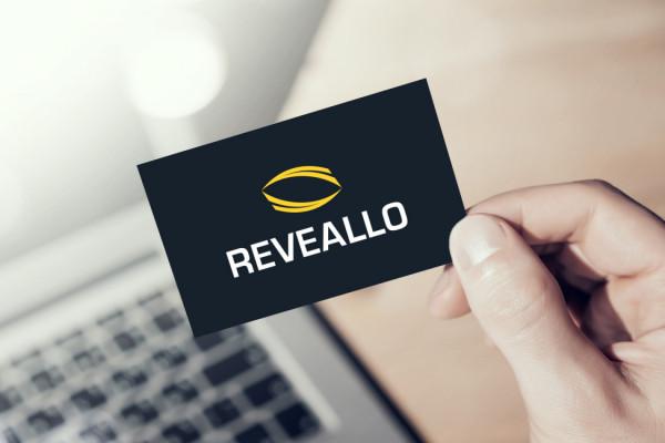 Sample branding #1 for Reveallo