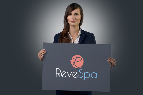 Sample branding #3 for Revespa