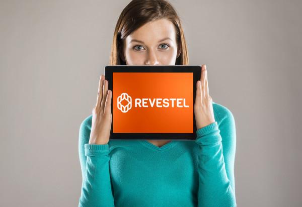 Sample branding #3 for Revestel