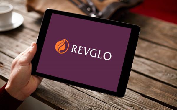 Sample branding #1 for Revglo