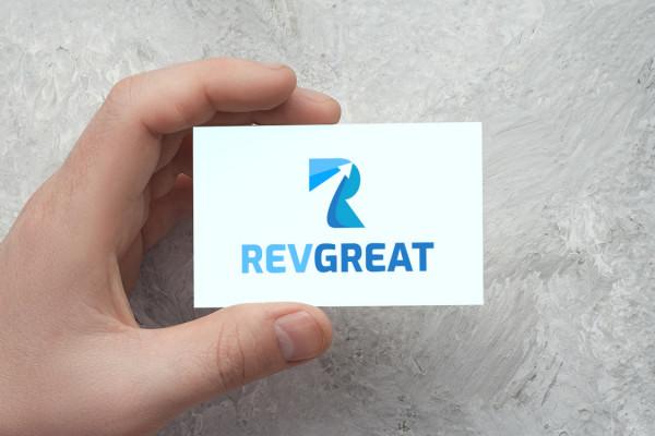 Sample branding #3 for Revgreat