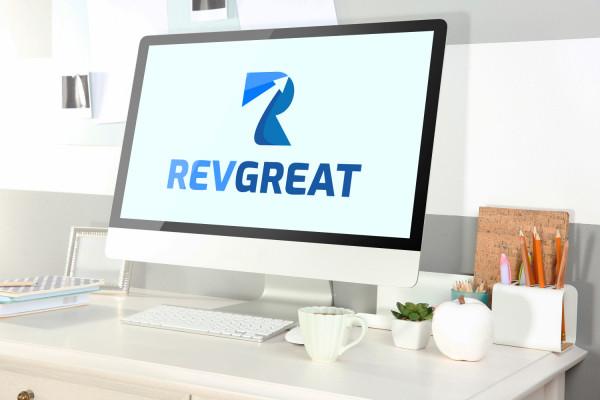 Sample branding #2 for Revgreat