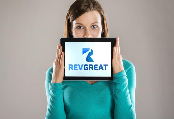 Sample branding #1 for Revgreat