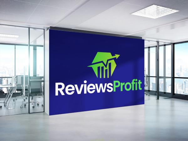 Sample branding #3 for Reviewsprofit