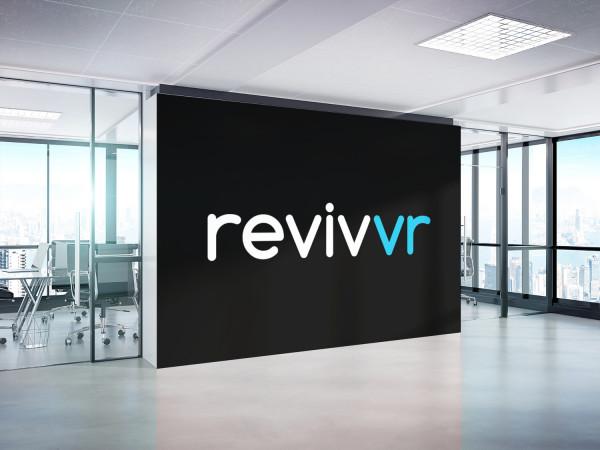 Sample branding #3 for Revivvr