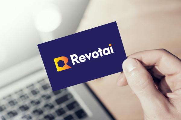 Sample branding #2 for Revotai