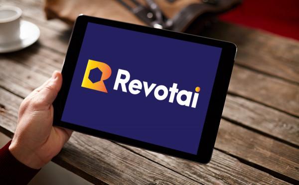 Sample branding #1 for Revotai