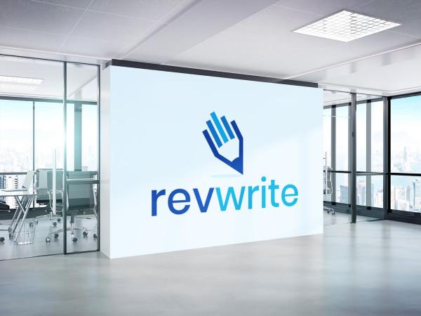 Sample branding #1 for Revwrite