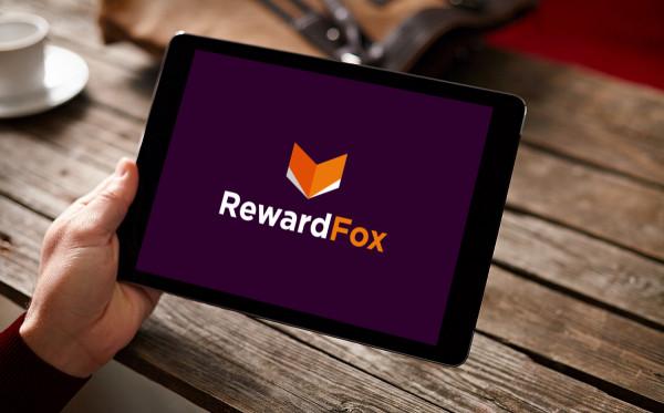 Sample branding #1 for Rewardfox