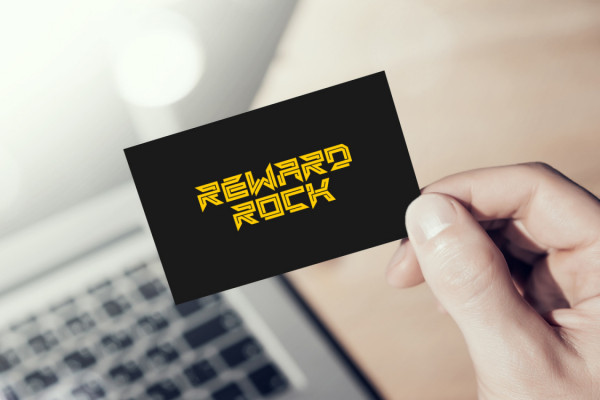 Sample branding #2 for Rewardrock