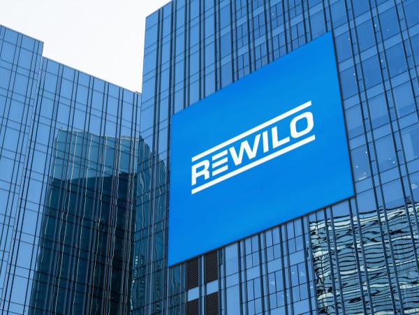 Sample branding #1 for Rewilo
