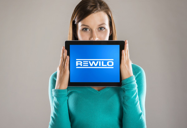 Sample branding #3 for Rewilo