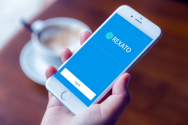 Sample branding #1 for Rexato