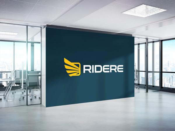 Sample branding #3 for Ridere