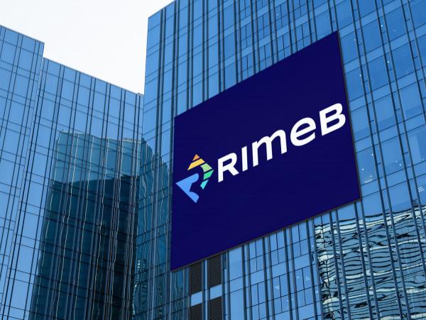 Sample branding #2 for Rimeb