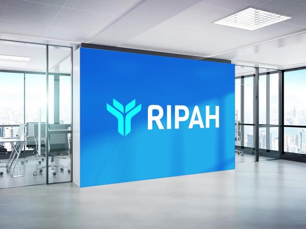 Sample branding #2 for Ripah