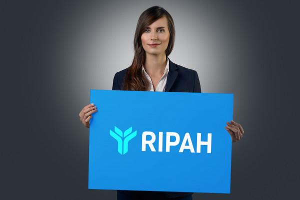 Sample branding #3 for Ripah