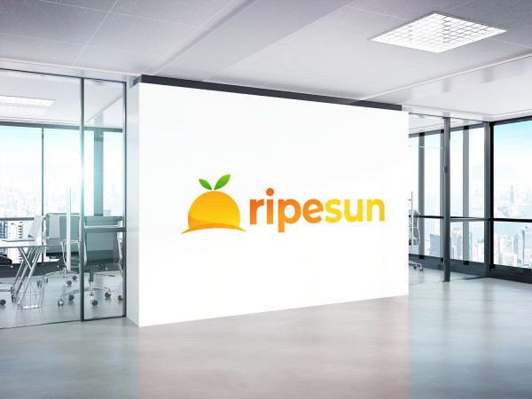 Sample branding #2 for Ripesun
