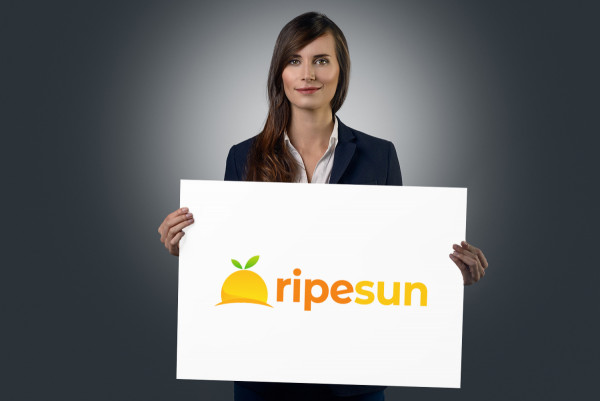 Sample branding #3 for Ripesun