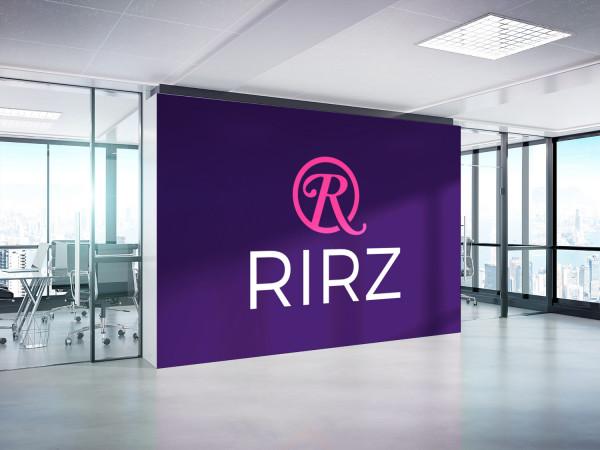 Sample branding #1 for Rirz