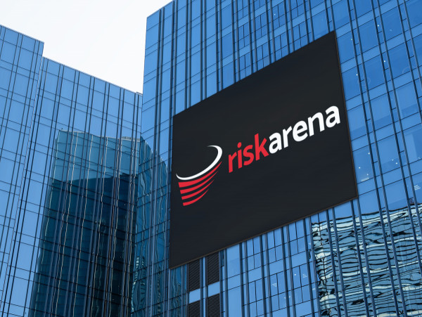 Sample branding #1 for Riskarena