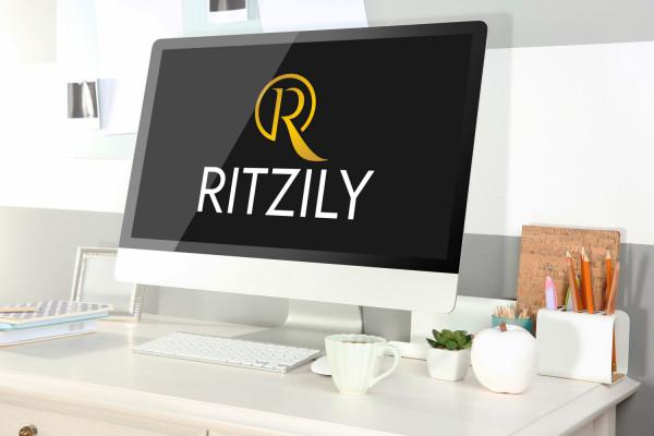 Sample branding #1 for Ritzily
