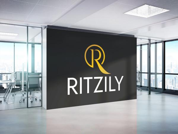 Sample branding #2 for Ritzily