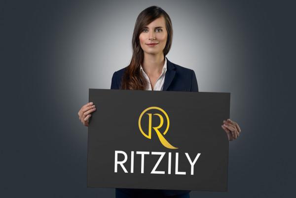 Sample branding #3 for Ritzily