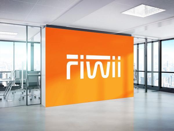 Sample branding #1 for Riwii