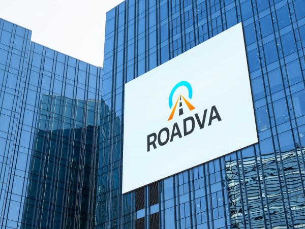 Sample branding #3 for Roadva