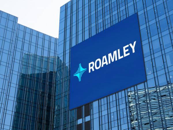 Sample branding #2 for Roamley