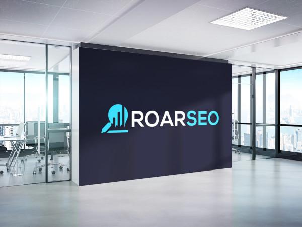 Sample branding #3 for Roarseo