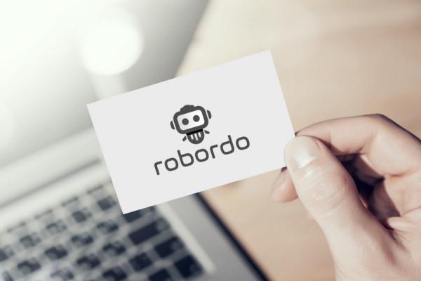Sample branding #3 for Robordo
