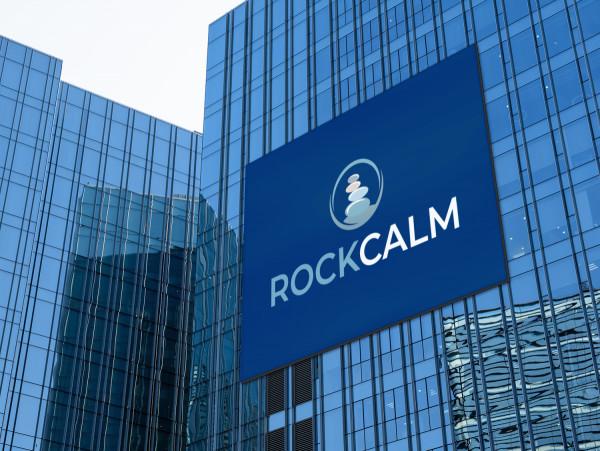 Sample branding #3 for Rockcalm