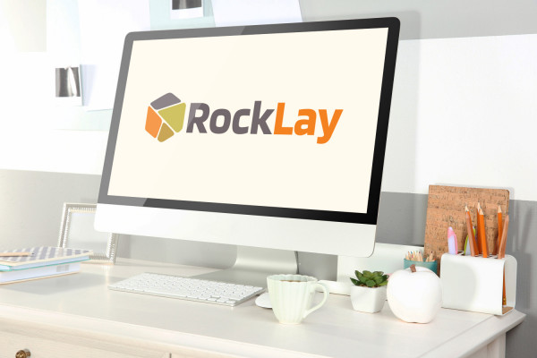 Sample branding #1 for Rocklay