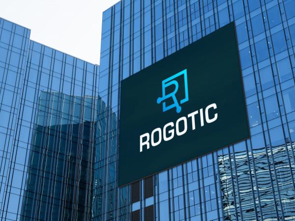 Sample branding #2 for Rogotic