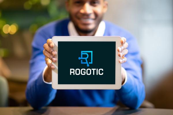 Sample branding #1 for Rogotic