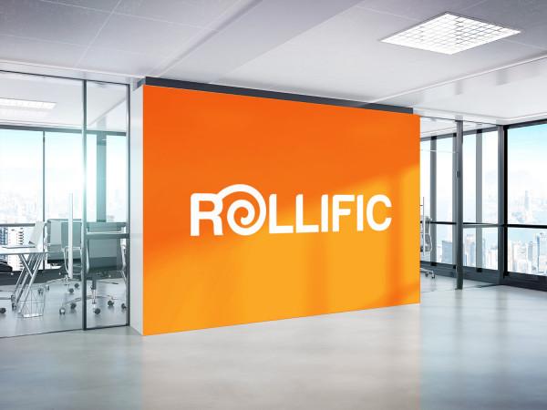 Sample branding #3 for Rollific