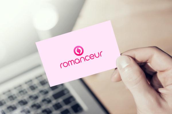 Sample branding #1 for Romanceur