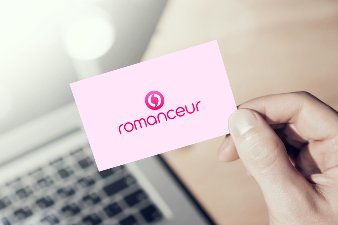Sample branding #3 for Romanceur