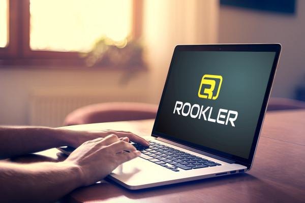 Sample branding #1 for Rookler