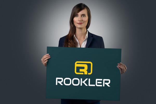 Sample branding #3 for Rookler
