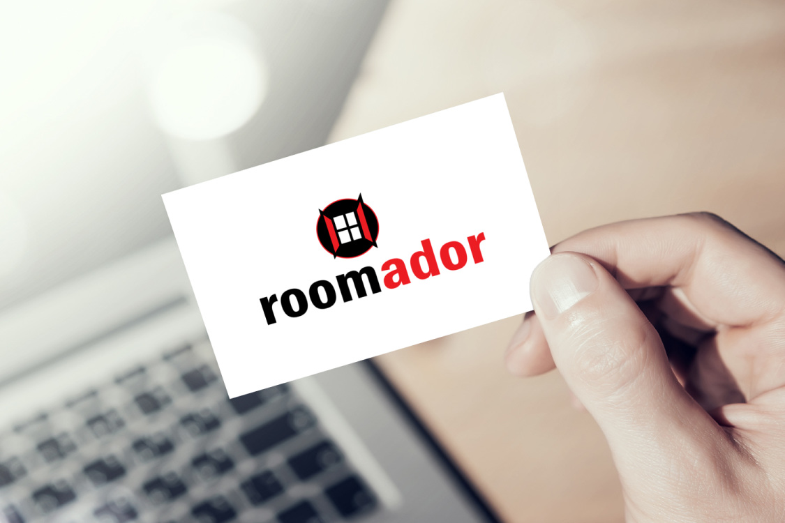 Sample branding #1 for Roomador