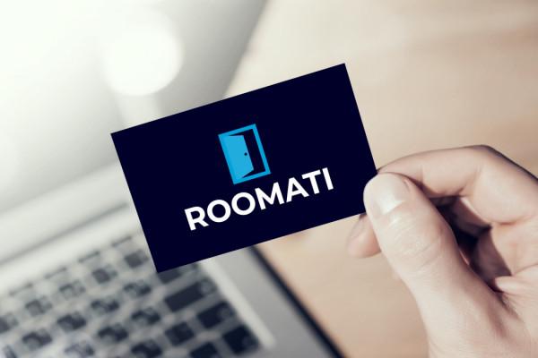Sample branding #3 for Roomati