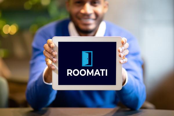 Sample branding #1 for Roomati