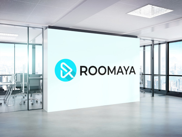 Sample branding #1 for Roomaya