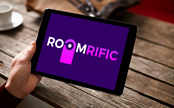 Sample branding #2 for Roomrific