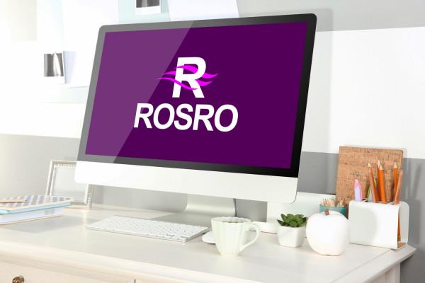 Sample branding #2 for Rosro